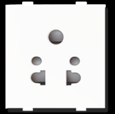 Multi Sockets
