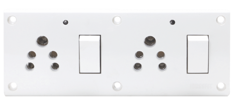 Switch Socket