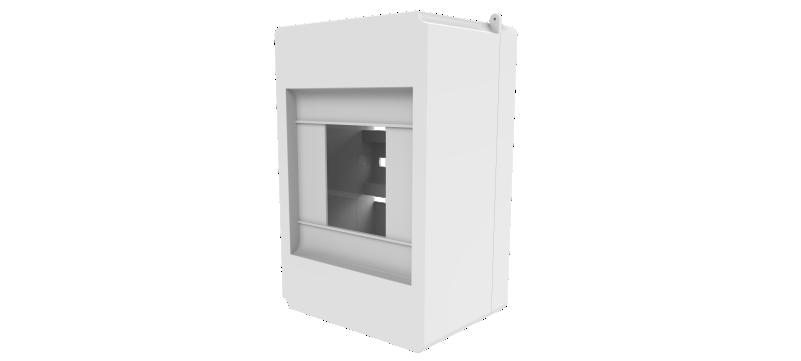Tejas MCB Box