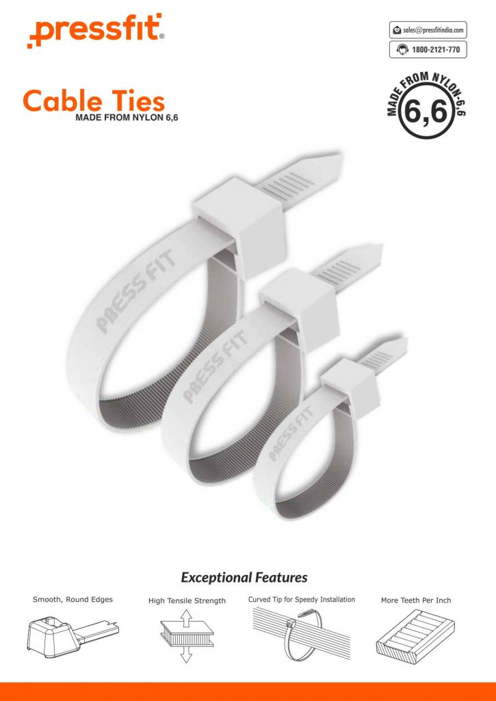 cable ties pdf cover