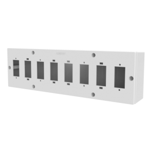 isi switcboard 8 way - h