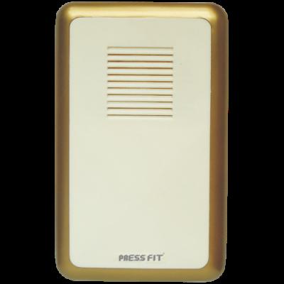Mint Musical Doorbell